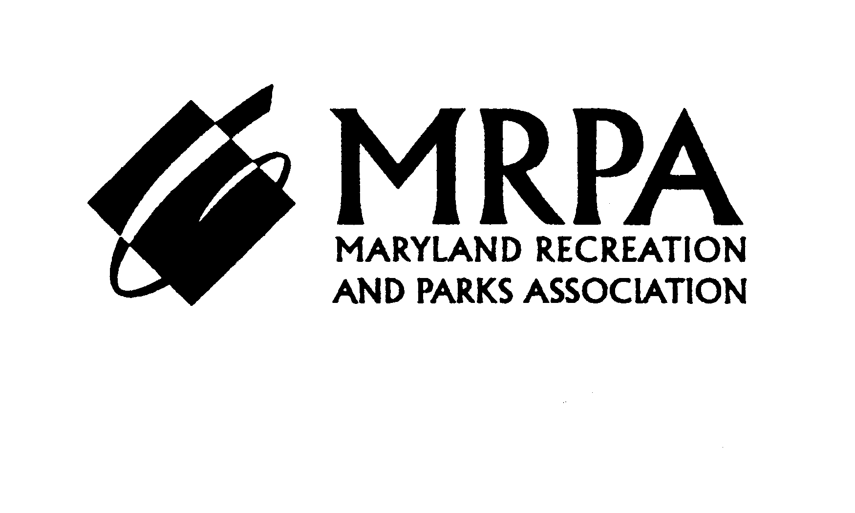 Maryland Recreation and Parks Association Logo