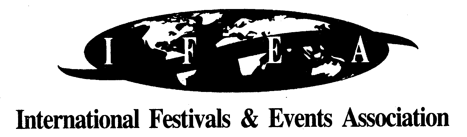 International Festivals and Events Association Logo