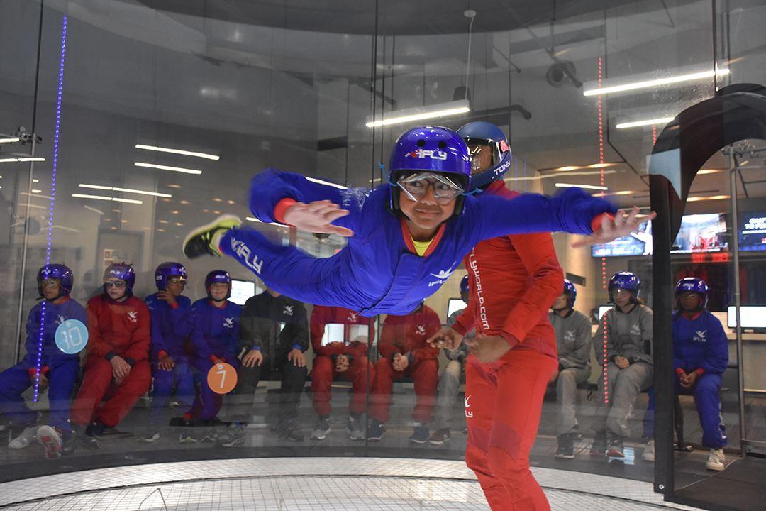 IFly 12