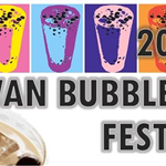 2nd Annual Taiwan Bubble Tea Festival (2019)