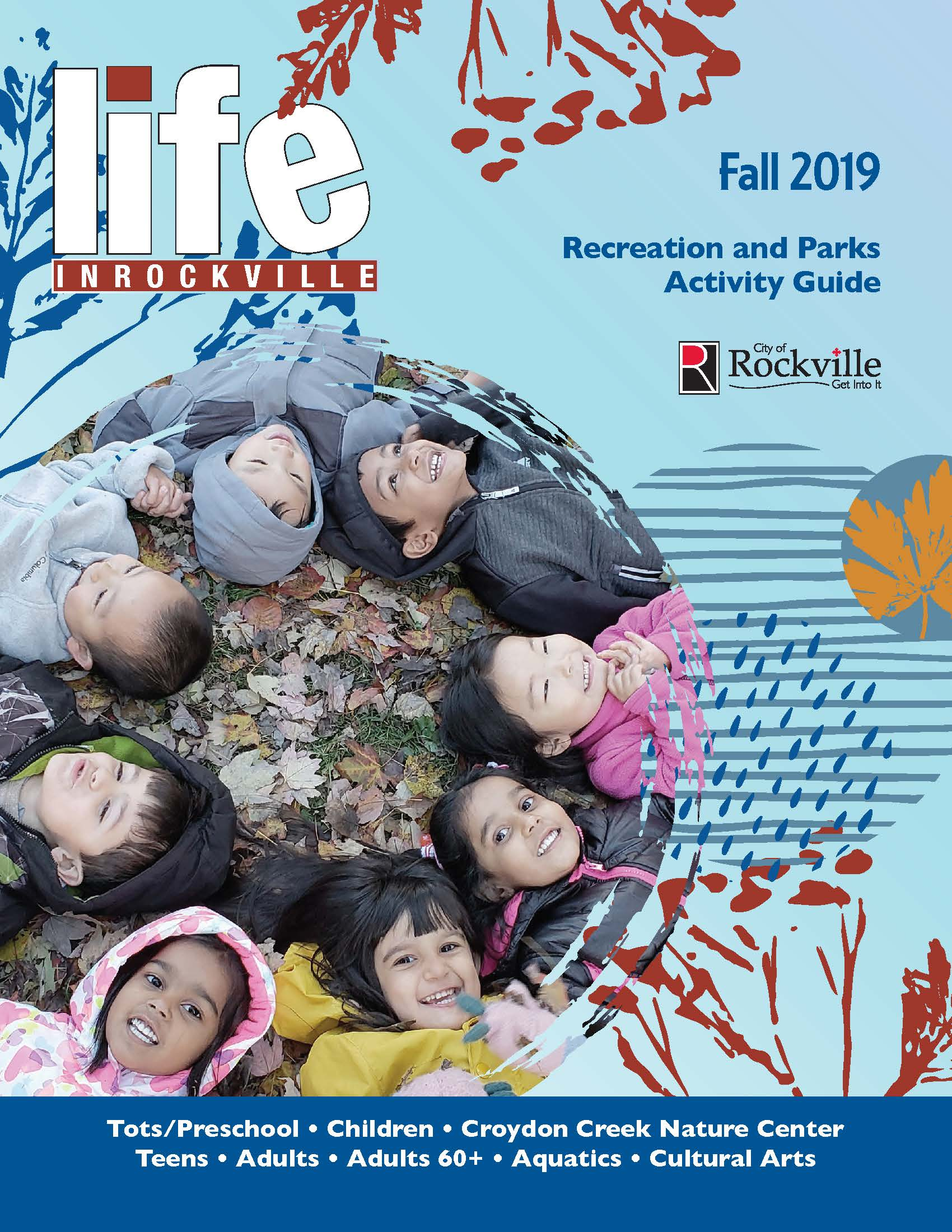 Cover Fall 2019 Guide