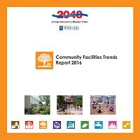 Communities Facilities Trends Report