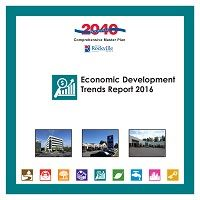 Economic Development Trends Report
