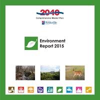 Environment Trends Report