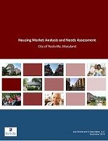 Housing Market Needs Assessment Report