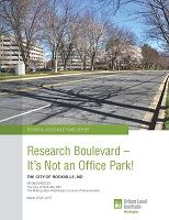 Research Blvd ULI TAP Report