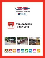 Transportation Trends Report