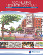 Rockville Pike Plan FINAL 2016 cover Opens in new window