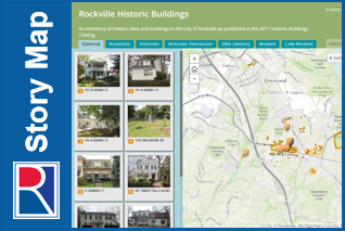 Historic Buildings Catalog Map Tour thumbnail Opens in new window